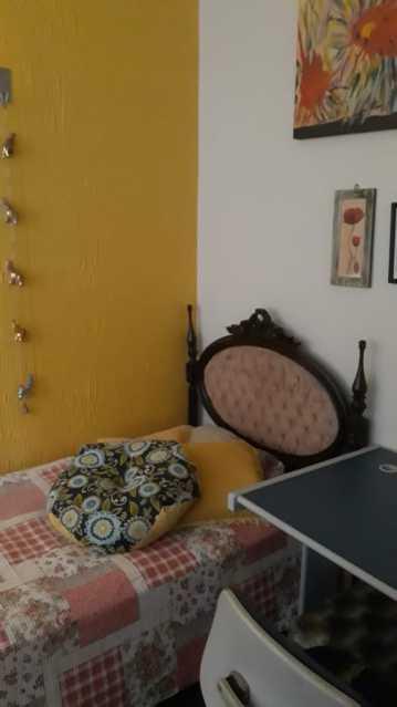 7 - QUARTO 1. - Apartamento 2 quartos à venda Engenho de Dentro, Rio de Janeiro - R$ 250.000 - MEAP20963 - 8