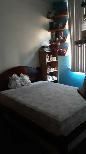10 - QUARTO 2. - Apartamento 2 quartos à venda Engenho de Dentro, Rio de Janeiro - R$ 250.000 - MEAP20963 - 11