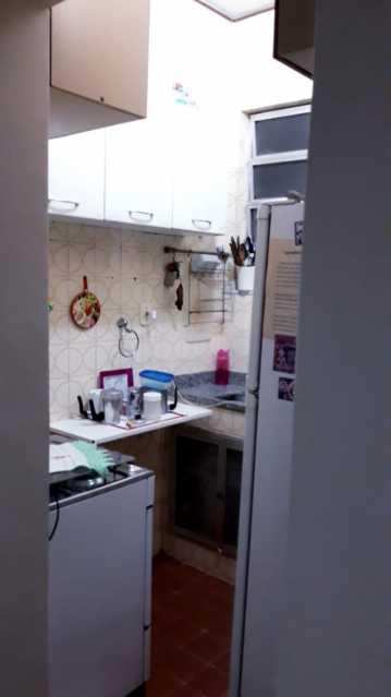 12 - COZINHA. - Apartamento 2 quartos à venda Engenho de Dentro, Rio de Janeiro - R$ 250.000 - MEAP20963 - 13