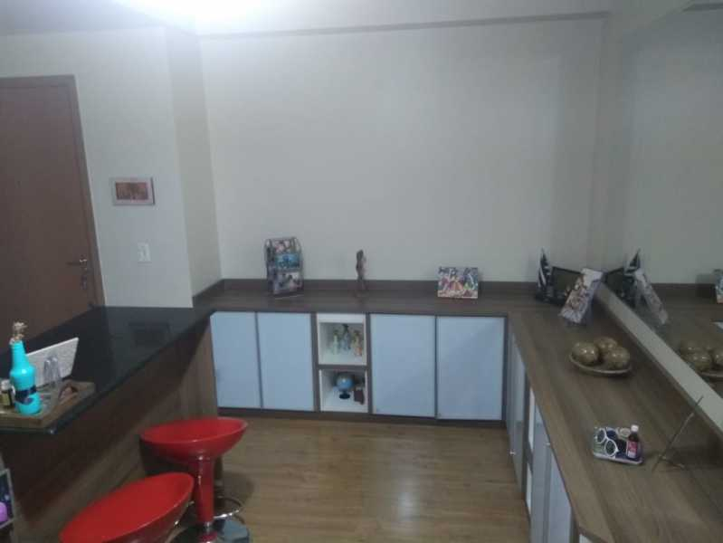5 - SALA. - Apartamento 2 quartos à venda Méier, Rio de Janeiro - R$ 265.000 - MEAP20964 - 6