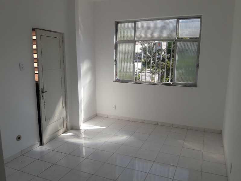 20191029_151323 - Apartamento Lins de Vasconcelos,Rio de Janeiro,RJ Para Alugar,1 Quarto,40m² - MEAP10150 - 1