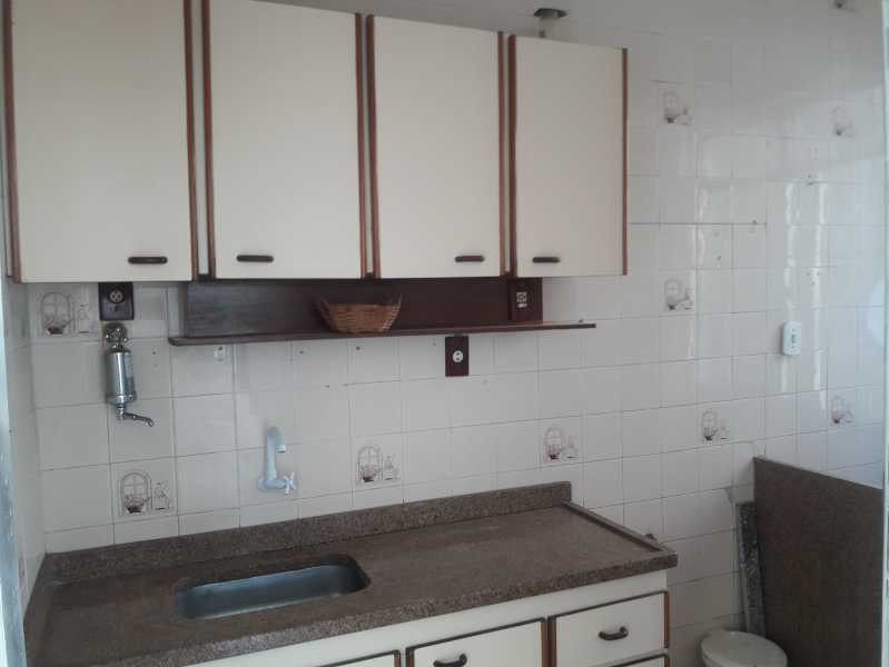 20191029_151553 - Apartamento Lins de Vasconcelos,Rio de Janeiro,RJ Para Alugar,1 Quarto,40m² - MEAP10150 - 9