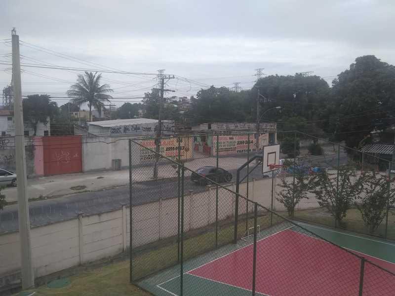 IMG_20191107_161206919 - Apartamento Água Santa,Rio de Janeiro,RJ À Venda,2 Quartos,43m² - MEAP20968 - 19