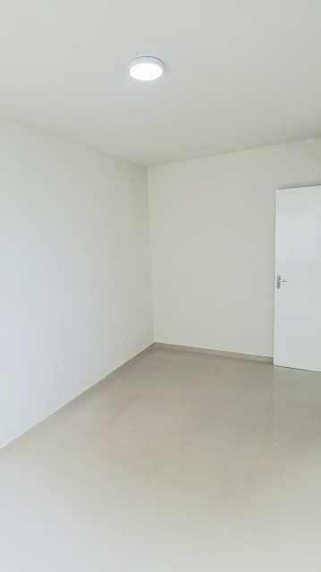 14 - QUARTO 2. - Apartamento 2 quartos à venda Itanhangá, Rio de Janeiro - R$ 190.000 - FRAP21468 - 15