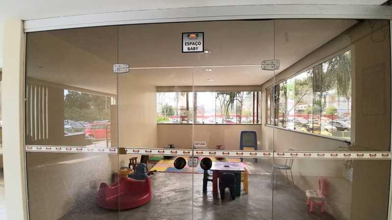 20 - ESPAÇO BABY. - Apartamento 2 quartos à venda Itanhangá, Rio de Janeiro - R$ 190.000 - FRAP21468 - 21