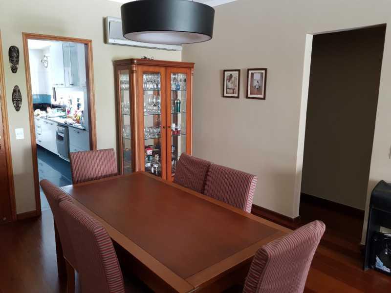 3 - SALA. - Apartamento Grajaú,Rio de Janeiro,RJ À Venda,2 Quartos,104m² - MEAP20973 - 5