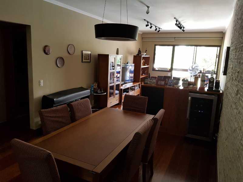 4 - SALA. - Apartamento Grajaú,Rio de Janeiro,RJ À Venda,2 Quartos,104m² - MEAP20973 - 6