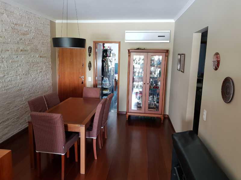 6 - SALA. - Apartamento Grajaú,Rio de Janeiro,RJ À Venda,2 Quartos,104m² - MEAP20973 - 7