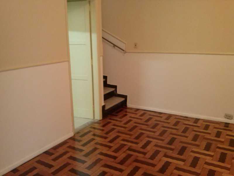 CAM01804 - Casa de Vila Engenho Novo,Rio de Janeiro,RJ À Venda,3 Quartos,49m² - MECV30048 - 1