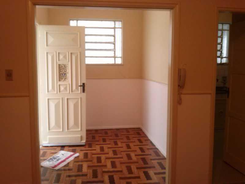 CAM01805 - Casa de Vila Engenho Novo,Rio de Janeiro,RJ À Venda,3 Quartos,49m² - MECV30048 - 5
