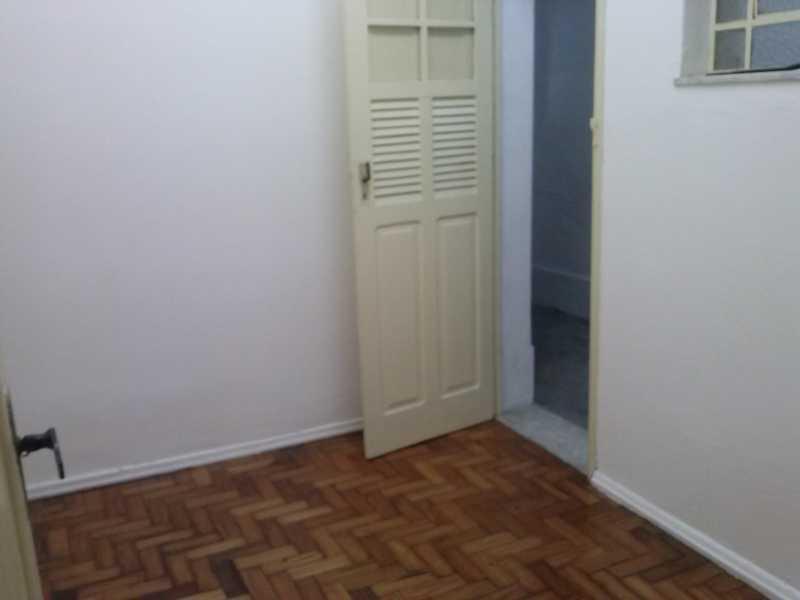 CAM01806 - Casa de Vila Engenho Novo,Rio de Janeiro,RJ À Venda,3 Quartos,49m² - MECV30048 - 6