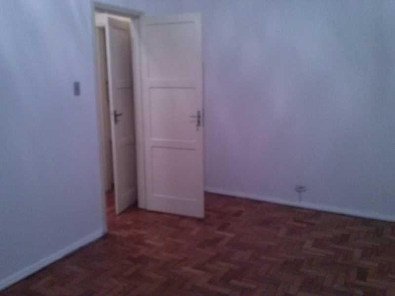 CAM01810 - Casa de Vila Engenho Novo,Rio de Janeiro,RJ À Venda,3 Quartos,49m² - MECV30048 - 9