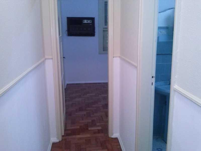 CAM01811 - Casa de Vila Engenho Novo,Rio de Janeiro,RJ À Venda,3 Quartos,49m² - MECV30048 - 10
