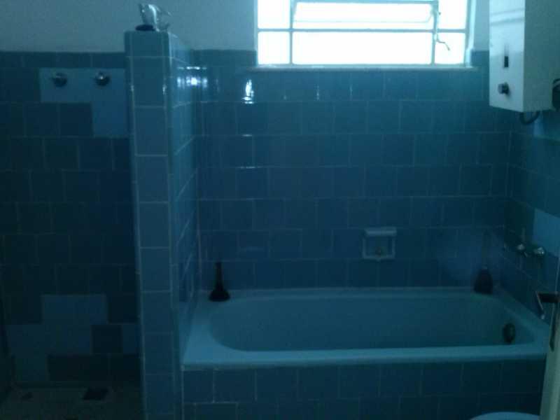 CAM01815 - Casa de Vila Engenho Novo,Rio de Janeiro,RJ À Venda,3 Quartos,49m² - MECV30048 - 14