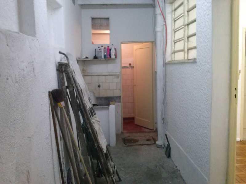 CAM01822 - Casa de Vila Engenho Novo,Rio de Janeiro,RJ À Venda,3 Quartos,49m² - MECV30048 - 21