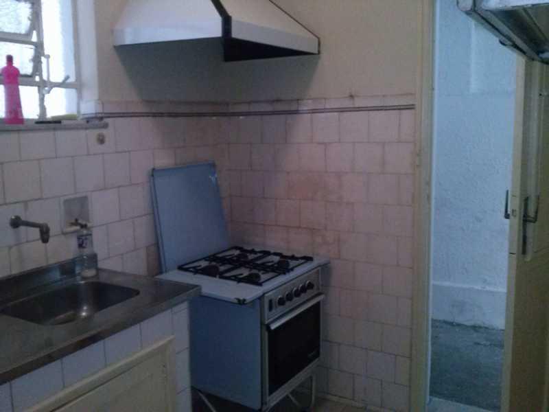 CAM01824 - Casa de Vila Engenho Novo,Rio de Janeiro,RJ À Venda,3 Quartos,49m² - MECV30048 - 20