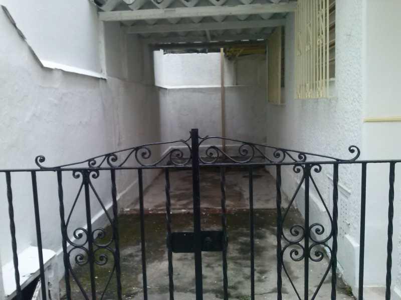 CAM01825 - Casa de Vila Engenho Novo,Rio de Janeiro,RJ À Venda,3 Quartos,49m² - MECV30048 - 22