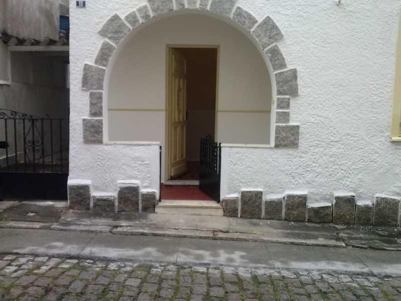 CAM01826 - Casa de Vila Engenho Novo,Rio de Janeiro,RJ À Venda,3 Quartos,49m² - MECV30048 - 23