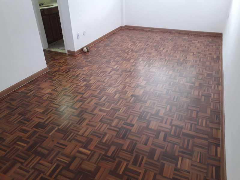 1 - Apartamento 2 quartos para alugar Méier, Rio de Janeiro - R$ 900 - MEAP20975 - 1