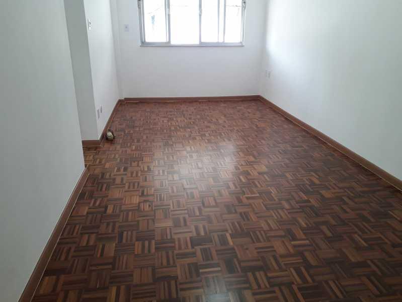 3 - Apartamento 2 quartos para alugar Méier, Rio de Janeiro - R$ 900 - MEAP20975 - 4