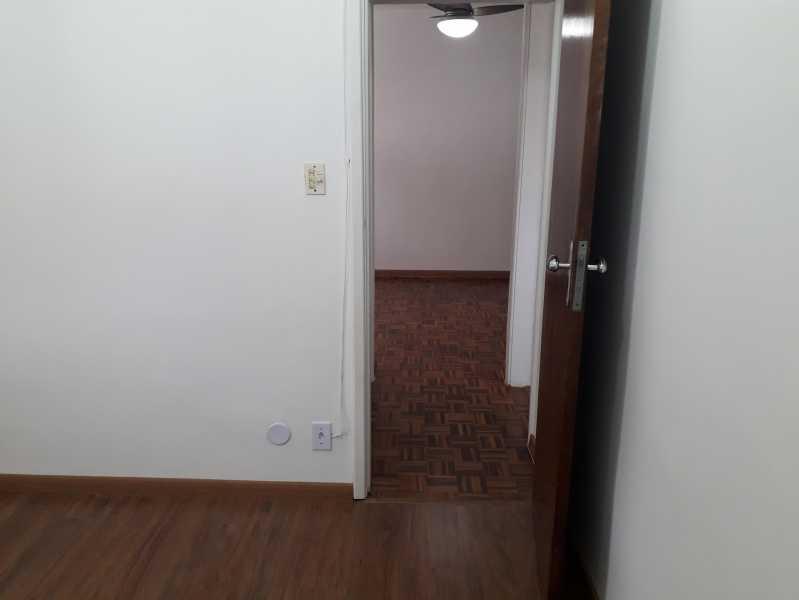 9 - Apartamento 2 quartos para alugar Méier, Rio de Janeiro - R$ 900 - MEAP20975 - 10