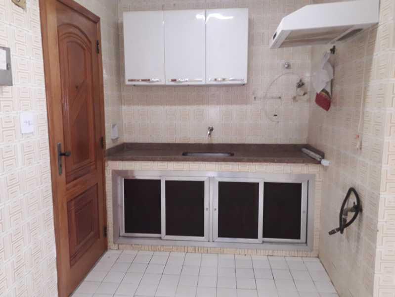 10 - Apartamento 2 quartos para alugar Méier, Rio de Janeiro - R$ 900 - MEAP20975 - 14