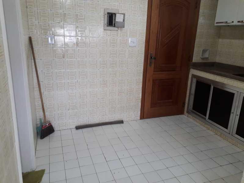 11 - Apartamento 2 quartos para alugar Méier, Rio de Janeiro - R$ 900 - MEAP20975 - 15