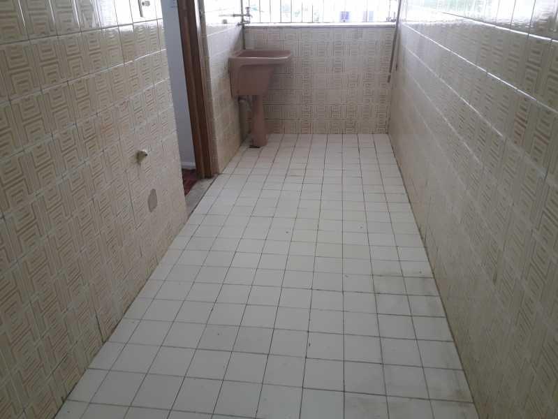 12 - Apartamento 2 quartos para alugar Méier, Rio de Janeiro - R$ 900 - MEAP20975 - 16