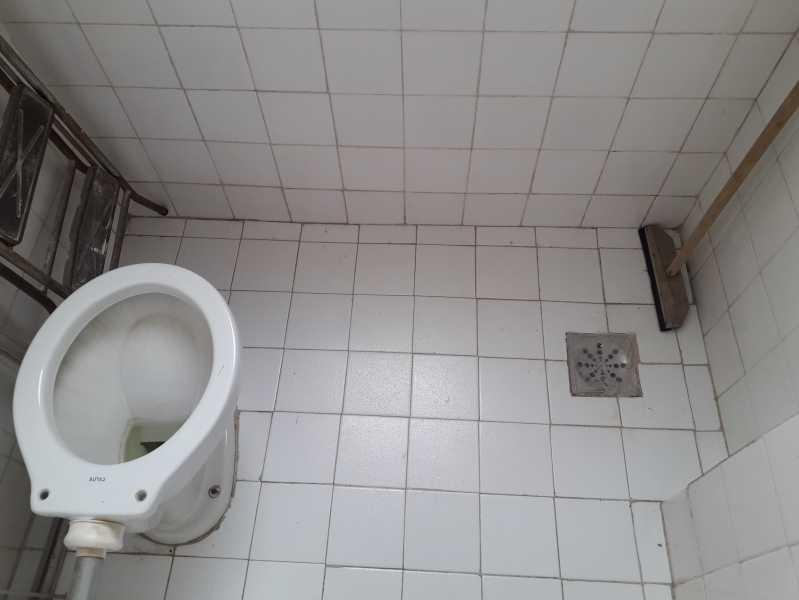 17 - Apartamento 2 quartos para alugar Méier, Rio de Janeiro - R$ 900 - MEAP20975 - 18