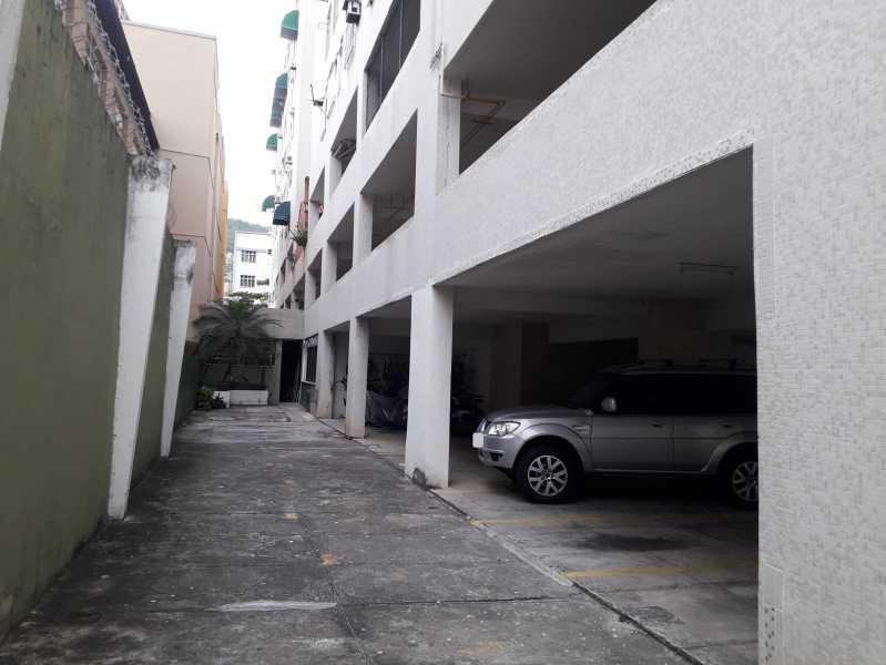 18 - Apartamento 2 quartos para alugar Méier, Rio de Janeiro - R$ 900 - MEAP20975 - 19