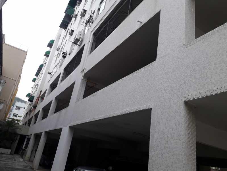19 - Apartamento 2 quartos para alugar Méier, Rio de Janeiro - R$ 900 - MEAP20975 - 20