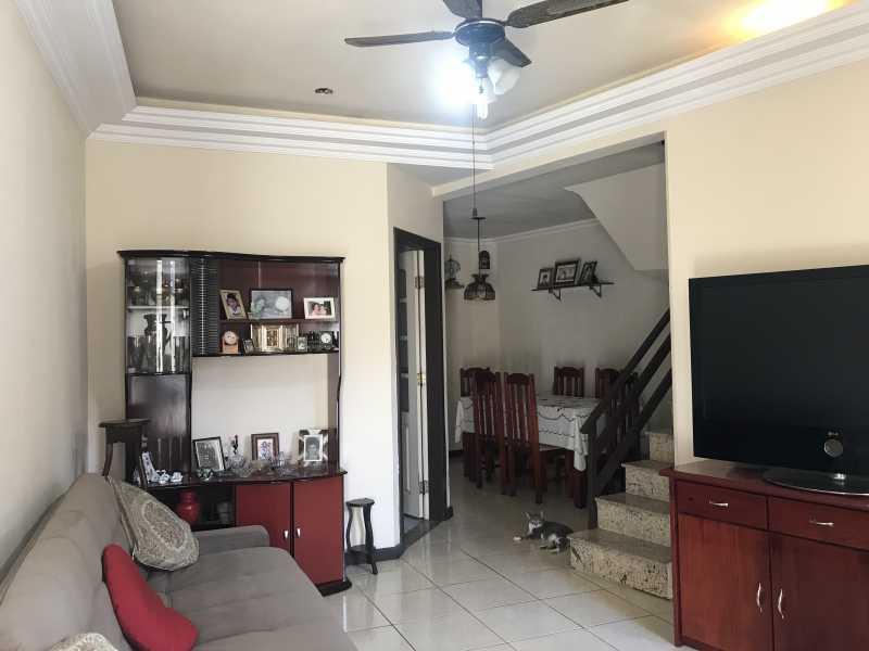 01 - Casa À Venda - Anil - Rio de Janeiro - RJ - FRCA30030 - 1