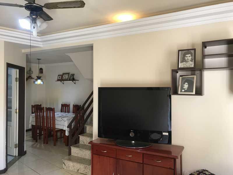 02 - Casa À Venda - Anil - Rio de Janeiro - RJ - FRCA30030 - 3