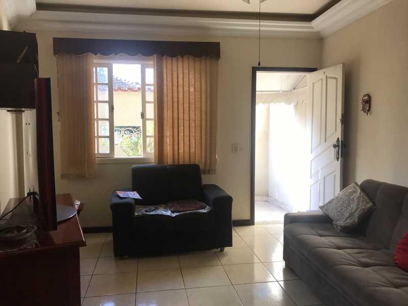 03 - Casa À Venda - Anil - Rio de Janeiro - RJ - FRCA30030 - 4
