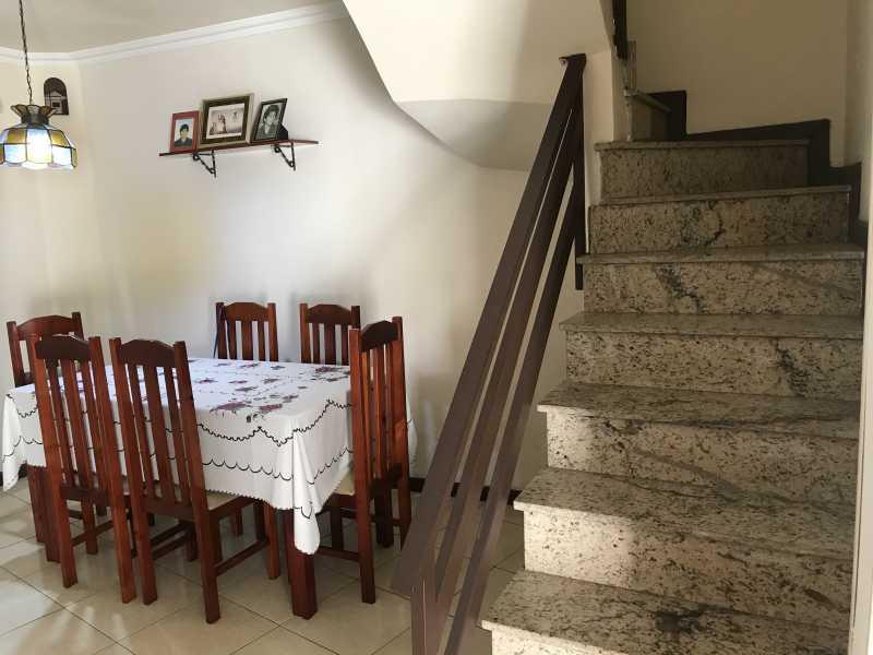 04 - Casa À Venda - Anil - Rio de Janeiro - RJ - FRCA30030 - 5