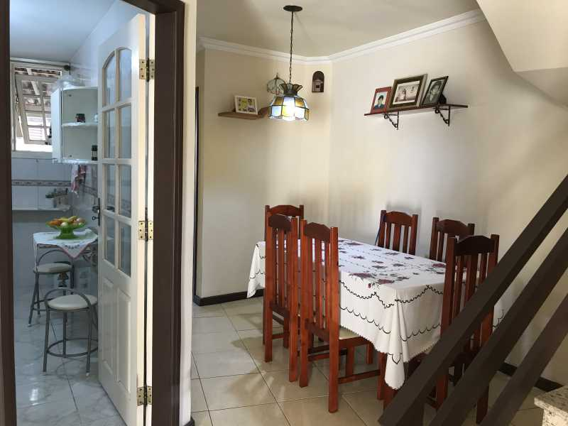05 - Casa À Venda - Anil - Rio de Janeiro - RJ - FRCA30030 - 6