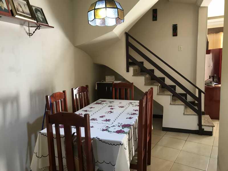 06 - Casa À Venda - Anil - Rio de Janeiro - RJ - FRCA30030 - 7