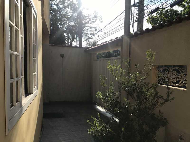 08 - Casa À Venda - Anil - Rio de Janeiro - RJ - FRCA30030 - 9