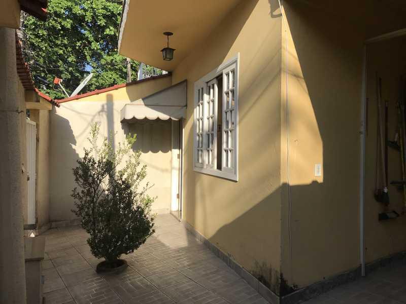 09 - Casa À Venda - Anil - Rio de Janeiro - RJ - FRCA30030 - 10