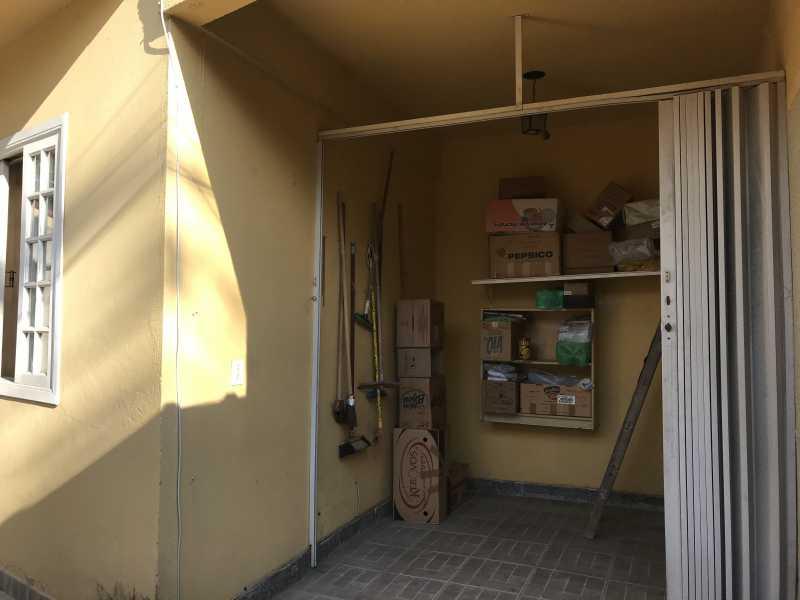 11 - Casa À Venda - Anil - Rio de Janeiro - RJ - FRCA30030 - 12