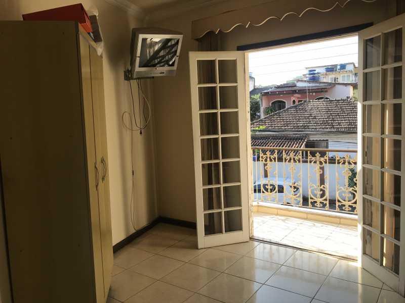 14 - Casa À Venda - Anil - Rio de Janeiro - RJ - FRCA30030 - 15