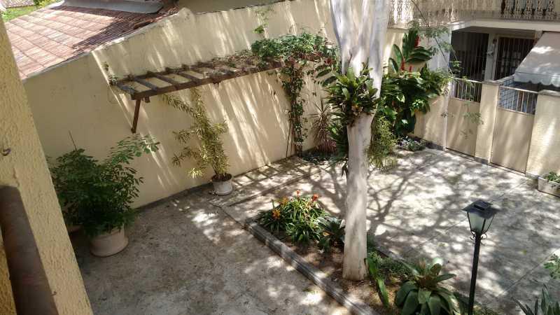 Area Comum 1. - Casa em Condomínio 3 quartos à venda Pechincha, Rio de Janeiro - R$ 530.000 - FRCN30172 - 18