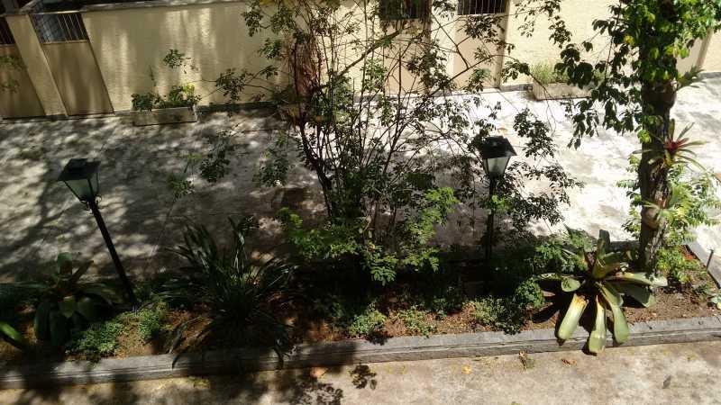 Area Comum 2. - Casa em Condomínio 3 quartos à venda Pechincha, Rio de Janeiro - R$ 530.000 - FRCN30172 - 19