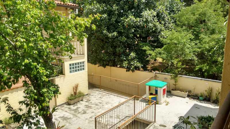 Area Comum 3. - Casa em Condomínio 3 quartos à venda Pechincha, Rio de Janeiro - R$ 530.000 - FRCN30172 - 20