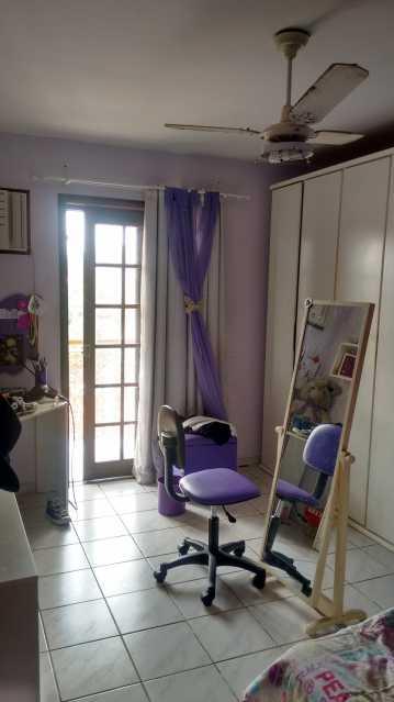 Quarto filhos. - Casa em Condomínio 3 quartos à venda Pechincha, Rio de Janeiro - R$ 530.000 - FRCN30172 - 7