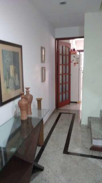 Sala 2. - Casa em Condomínio 3 quartos à venda Pechincha, Rio de Janeiro - R$ 530.000 - FRCN30172 - 5