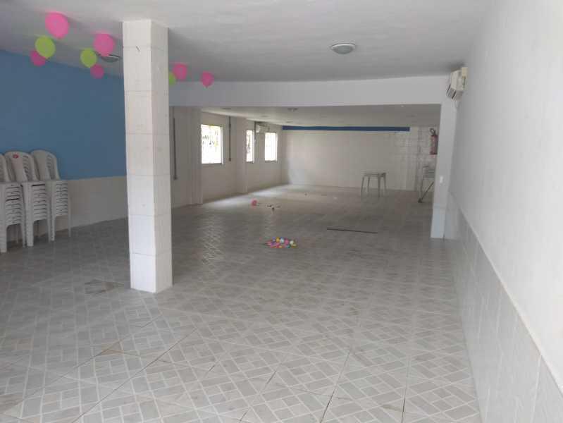 IMG_20191126_103639450 - Apartamento 3 quartos à venda Taquara, Rio de Janeiro - R$ 175.000 - FRAP30607 - 14