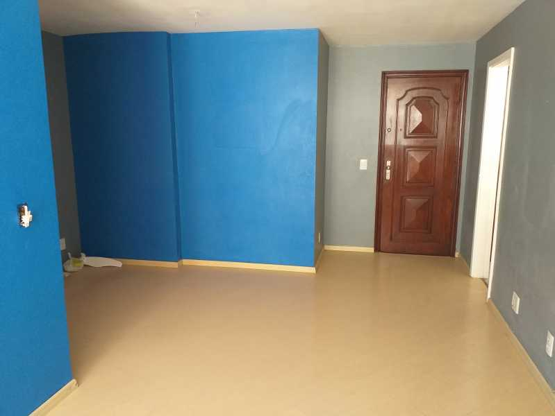 4 - SALA - Apartamento Rocha,Rio de Janeiro,RJ À Venda,2 Quartos,74m² - MEAP20978 - 1