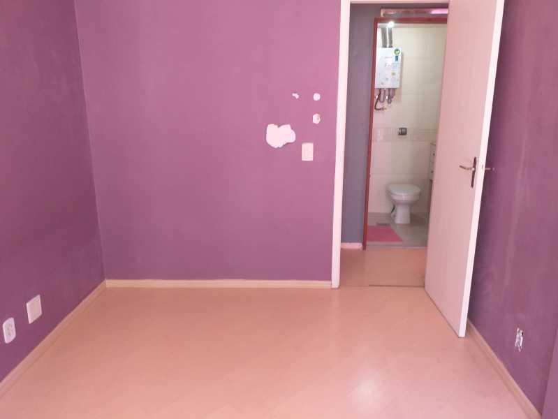 5 - QUARTO 1 - Apartamento Rocha,Rio de Janeiro,RJ À Venda,2 Quartos,74m² - MEAP20978 - 4