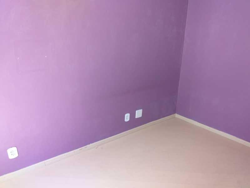 8 - QUARTO 1 - Apartamento Rocha,Rio de Janeiro,RJ À Venda,2 Quartos,74m² - MEAP20978 - 7